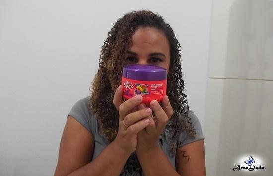 Garnier Fructis- Máscara Liso Absoluto