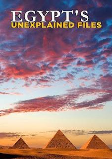 Egypts Unexplained Files