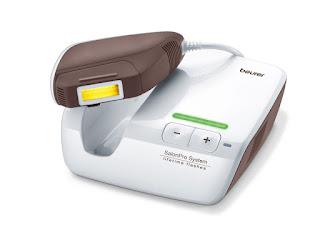 214502fa998 جهاز براون لازالة الشعر بالليزر Ipl سيلك اكسبر جميلة