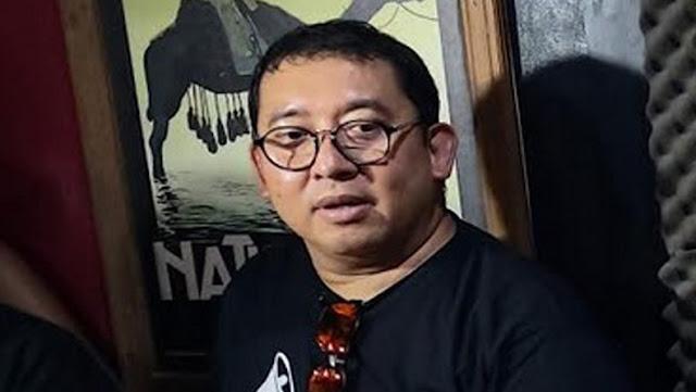 Fadli Zon: Tak Perlu Berunding dengan China soal Natuna
