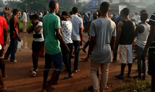 Nigerian Pastor Dies After He Embarked On 40 Days Dry Fasting