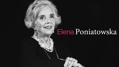 Premios reconocimiento Elena Poniatowska
