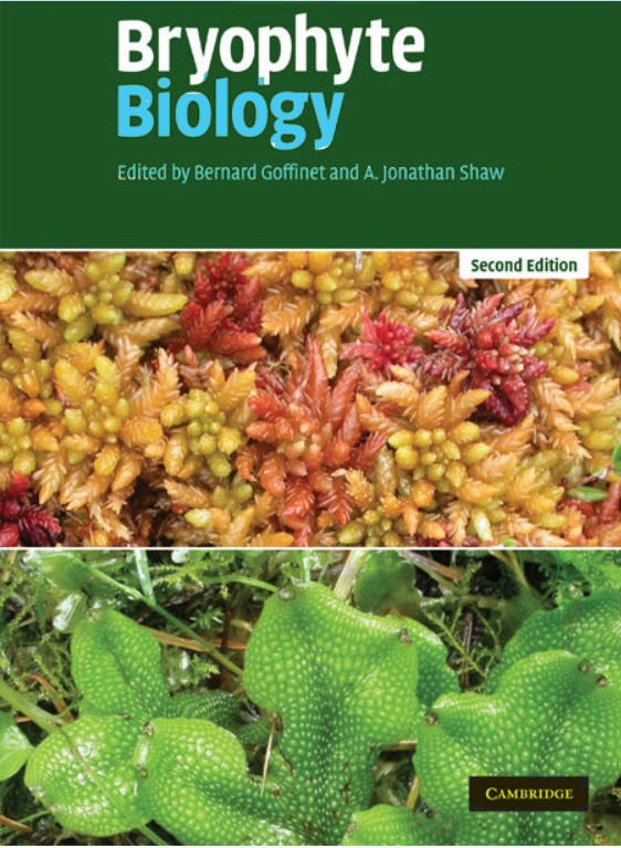 Bryophyte Biology 2nd Edition Bernard Goffinet in pdf