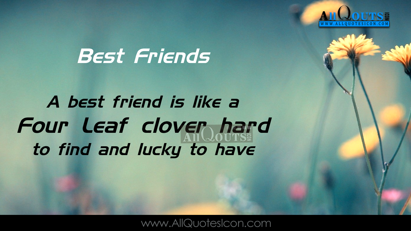 Best Friends Quotes In English Wallpapers Inspiration Messages