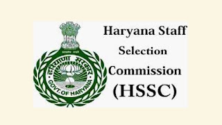 HSSC Recruitment 2021 for 4322 Staff Nurse & Other Posts