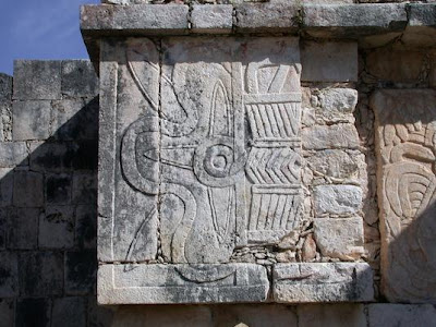 Extreme weather preceded collapse of Maya civilization