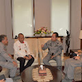 Bakamla RI Tindak Lanjuti Arahan Presiden Dalam Penguatan Indonesian Coast Guard
