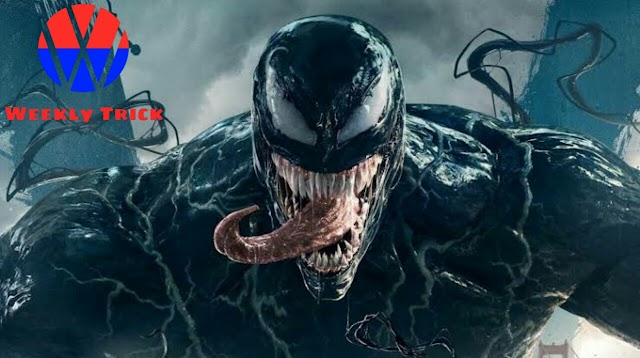 Venom 2018 Full Movie Hindi Dubbed 720p Leaked By Filmyhit