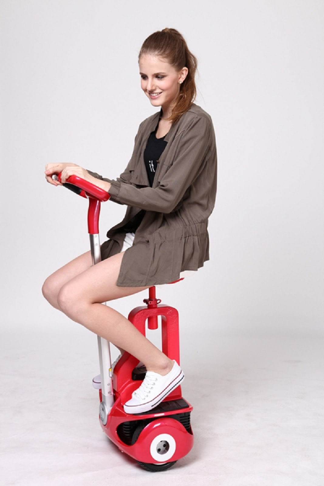 Segways for sale Is it a Segway Human Transporter