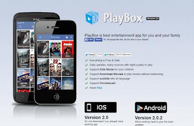 Showbox App Download - Showbox APK   iPad, Android