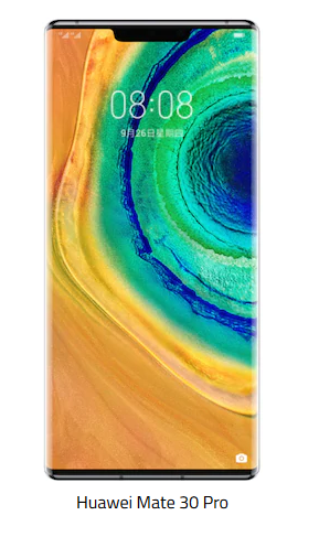 Will You Buy a Smartphone without Google Apps? See Huawei Mate 30