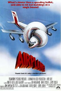 Airplane! Movie Review