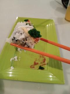 makan sushi murah di surabaya