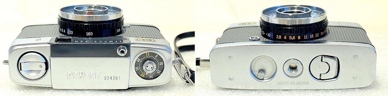 For Sale Olympus Half Frame Cameras Imagingpixel