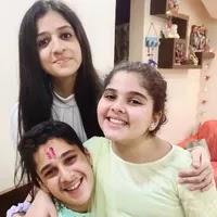 तन्नाज ईरानी के बच्चे