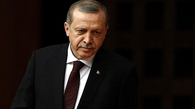 Ερντογάν: «Καμία νομιμότητα» δεν έχει το δημοψήφισμα ανεξαρτησίας του Ιρακινού Κουρδιστάν