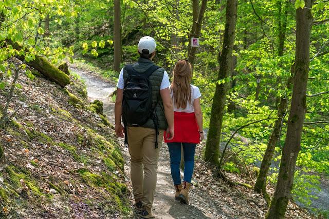 Traumschleife Baybachklamm | Saar-Hunsrück-Steig | Wandern Kastellaun | Premiumwanderweg Hunsrück 12
