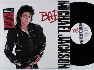 Michael Jackson - 'Bad'