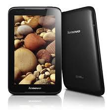 Tablet Lenovo A1000 - Prosesor Dual Core Rp. 1,6 Jutaan