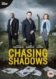 Chasing Shadows Temporada 1 audio español