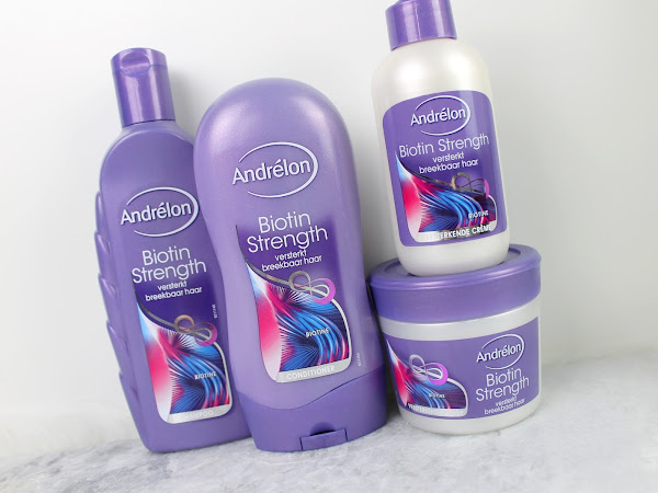 Andrélon Biotin Strength