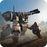 Mech Legion: Age of Robots v2.15