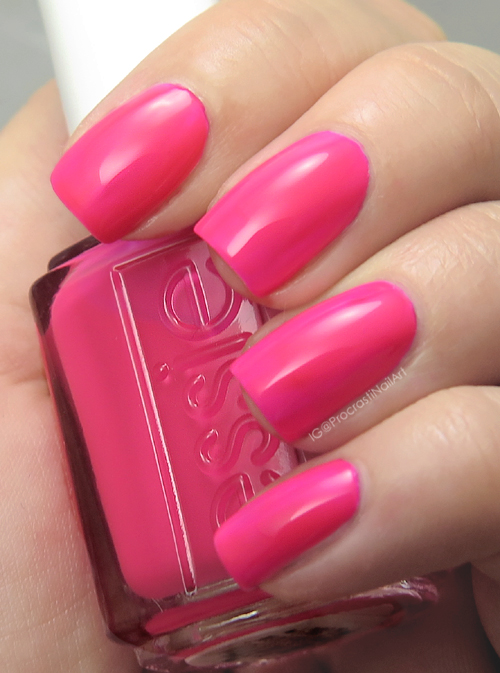 Essie 2016 Neon Collection Off the Wall