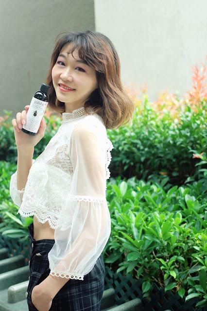 gulshahongkong, gulsha, lovecath, 晨露純玫瑰卸妝原液, 讀者優惠, hkkol, girlsssstory, hkig, blogger, kol,
