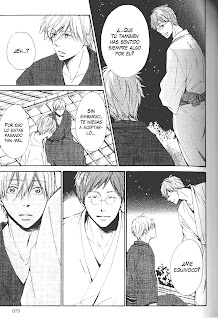 "Manga: Review de ""Tamayura"" de Ringo Yuki - Milky Way ediciones"