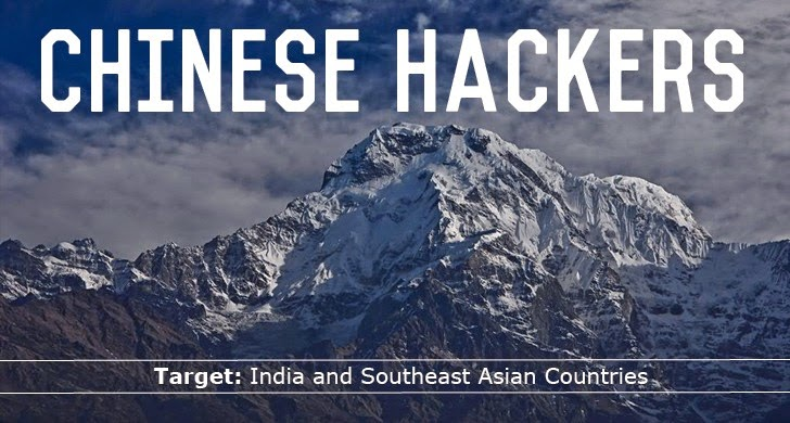 Chinese Hackers Target Air-Gapped Networks in Southeast Asia