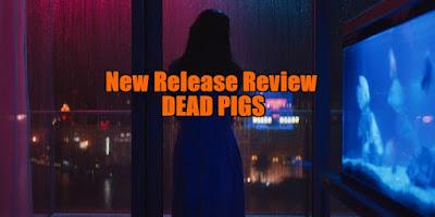 dead pigs review