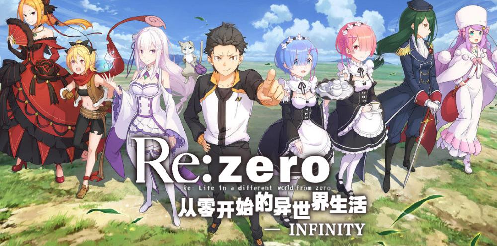 Download Re:Zero Season 2 Part 2 1080p English Subbed HEVC