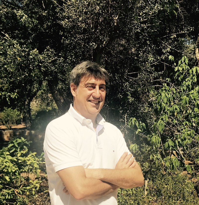 Alejandro Guinea