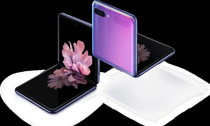 Samsung Galaxy Z Flip | Are flip phones back with a twist?