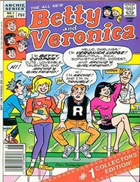 Betty and Veronica (1987)