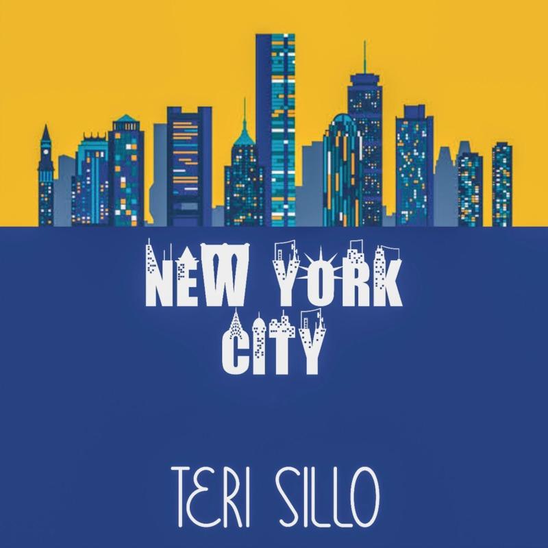 "Teri Sillo – ""New York City"" #Arewapublisize"
