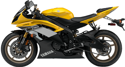 2016 Yamaha YZF-R6 left side Hd Looks