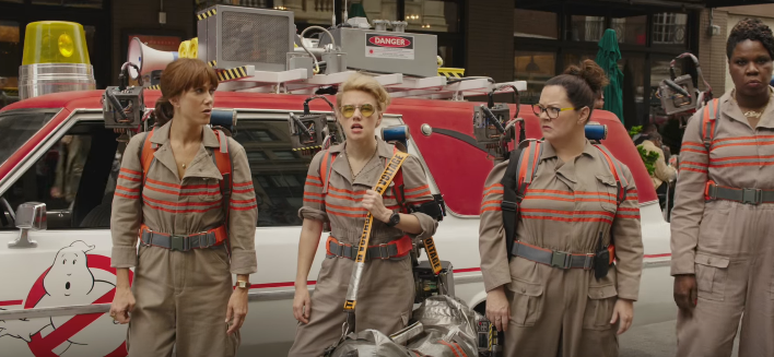Ghostbusters full movie