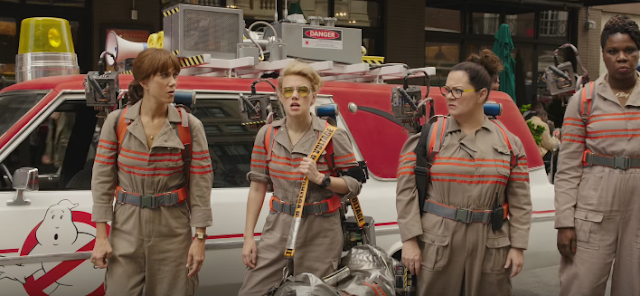 Ghostbusters (2016) Hindi Dubbed Movie 700mb 300MB Download