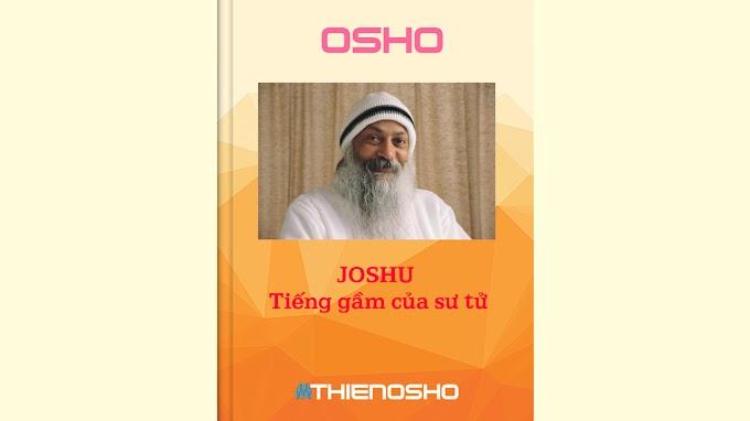 Joshu: Tiếng gầm của sư tử - Osho