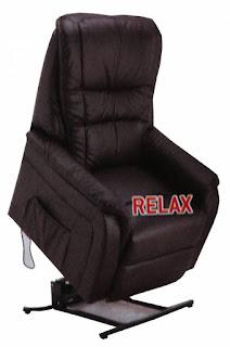 oferta sillón relax eléctrico en Cantabria