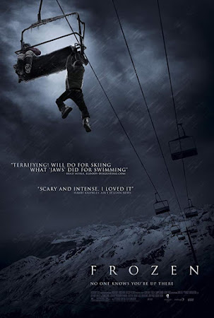 Poster Of Frozen 2010 In Hindi Bluray 720P Free Download