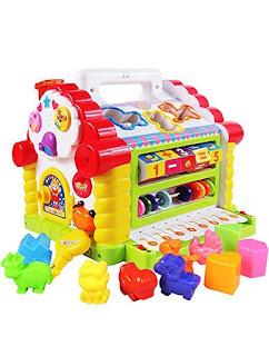 Baby Birthday Gift-Funny Cottage