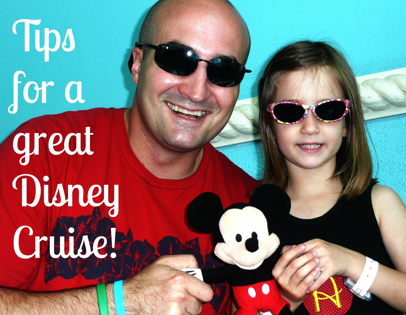 So That They Will Know That I Am God...: Disney Cruise