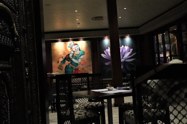 40th Birthday @MontecasinoZA @ThavaIndian Dinner During Lockdown #MissMonte