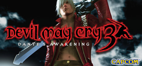 Devil May Cry 3 Dante's Awakening PC Download
