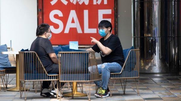 China no registra casos locales nuevos de Covid-19 en 15 días