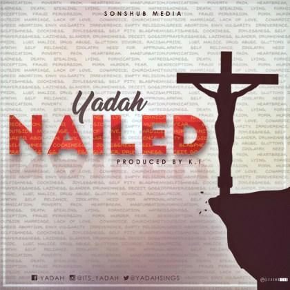 Music: Yadah - Nailed