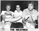 The Meatmen - Pissed Hot for Wee