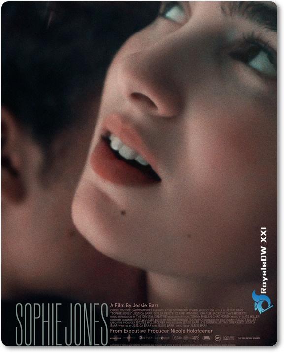 SOPHIE JONES (2020)